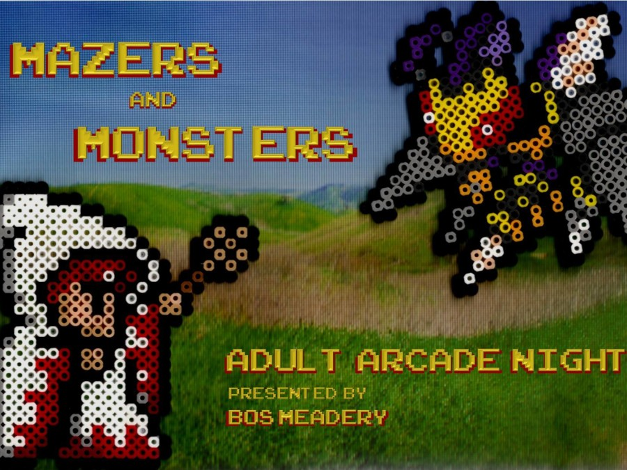 mazers-and-monsters